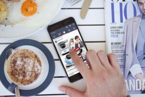 ซื้อโฆษณา บน Line Ads Platform